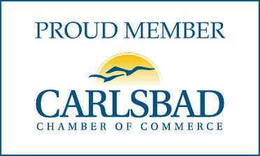 Member, Carlsbad Chamber of Commerce